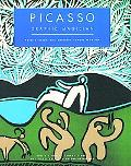 Picasso Graphic Musician: Prints from the Norton Simon Museun