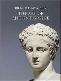 Art of Ancient Greece : The Walters Art Museum