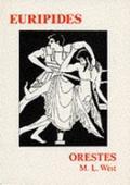 Euripides Orestes/Greek
