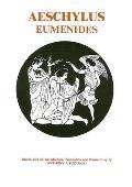 Aeschylus Eumenides