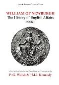 William of Newburgh The History of English Affairs Book 2