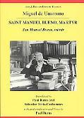 Unamuno Saint Manuel Bueno, Martyr
