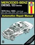 Mercedes-Benz Diesel Automotive Repair Manual