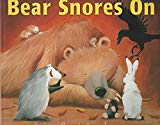 Bear Snores on Pa