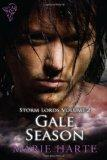 Storm Lords Vol 2: Gale Season