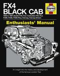 Fx4 Black Cab Manual : An Insight into the History and Development of the Famous London Taxi