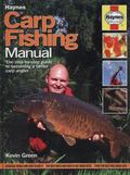 Carp Fishing Manual : The Step-By-step Guide to Becoming a Better Carp Angler