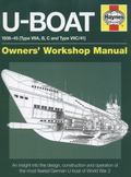 U-Boat Manual : An Insight into Owning, Operating and Maintaining a World War 2 German Type ...