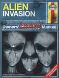 Alien Invasion Survival Manual : A Step-By-step Guide for Humanity