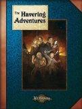 Havering Adventures (Victoriana)