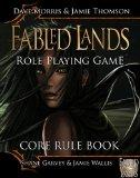 Fabled Lands Role Playing Game