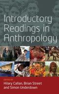 Introductory Readings in Anthropology