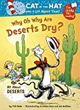 Why oh why are deserts dry