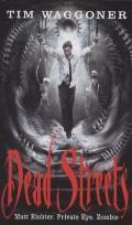 Dead Streets : A Matt Richter Novel