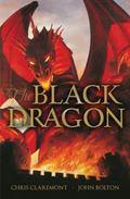 Black Dragon (New Edition)