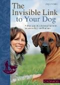Invisble Link to Your Dog : A new way of achieving harmony between dogs and Humans