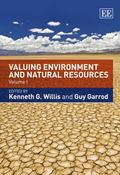Valuing Environment and Natural Resources