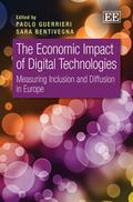 Economic Impact of Digital Technologies : Measuring Inclusion and Diffusion in Europe