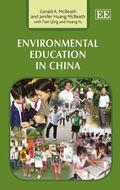Environmental Education in China