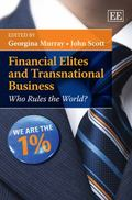 Financial Elites and Transnational Business : Who Rules the World?