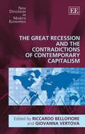 Great Recession and the Contradictions of Contemporary Capitalism