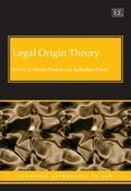 Legal Origin Theory