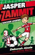 Jasper Zammit : Soccer Legend