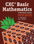 CXC Basic Mathematics: A Revision Course [With Answer Key]