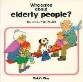 Elderly People - Pam Adams - Paperback