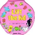 Lift the Lid A Toilet Training Book