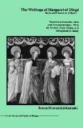 Writings of Margaret of Oingt Medieval Prioress and Mystic