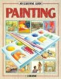 Painting: An Usborne Guide - Patience Foster - Paperback