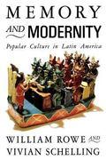 Memory+modernity