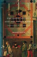 Good Society and the Inner World - Michael Rustin - Paperback