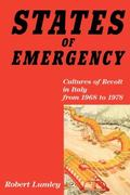 States of Emergency: Social Movements in Italy from 1969 to 1978