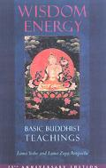 Wisdom Energy Basic Buddhist Teachings