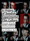 History of Swedish Experimental Film Culture : From Early Animation to Video Art