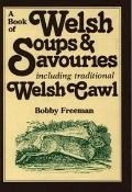 Welsh Soups and Savouries