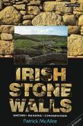 Irish Stone Walls History Building Conservation