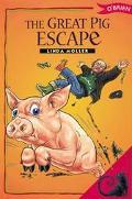 Great Pig Escape