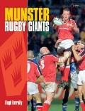 Munster: Rugby Giants - Hugh Farrelly - Hardcover
