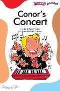 Conor's Concert