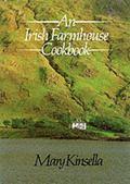 Irish Farmhouse Cookbook - Mary Kinsella - Paperback