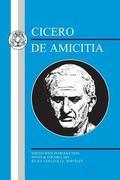 Cicero: De Amicitia