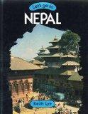 Nepal (Let's Go)