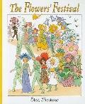 Flowers Festival - Elsa Beskow - Paperback