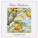 Elsa Beskow 2012 Calendar