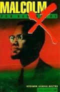 Malcolm X for Beginners - Bernard Acquina Doctor - Hardcover