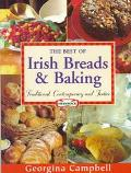 Best of Irish Breads & Baking Traditional, Contemporary & Festive
