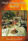 Irish Country House Cooking The Blue Book Recipe Collection